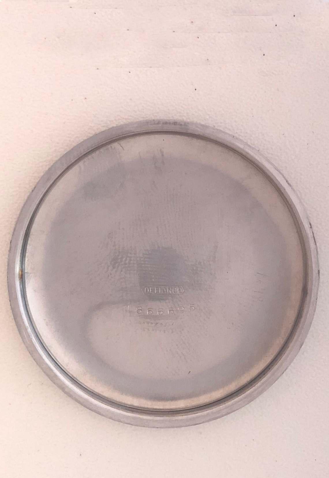 b1eb622df Reloj lepine de la firma americana ILLINOIS WATCH Co. con esfera en ...